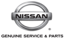 Nissan Parts Department