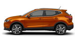 New 2018 Nissan Rogue Sport, Columbia South Carolina