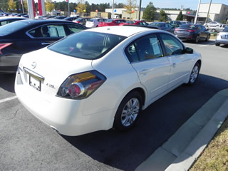 used 2010 nissan altima 1n4al2ap3an456605 in columbia sc. Black Bedroom Furniture Sets. Home Design Ideas