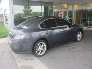 used 2013 nissan maxima 1n4aa5apxdc820123 in columbia sc. Black Bedroom Furniture Sets. Home Design Ideas
