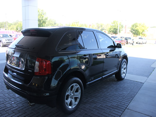 used 2014 ford edge vin 2fmdk3jc4eba88929 in columbia sc. Black Bedroom Furniture Sets. Home Design Ideas