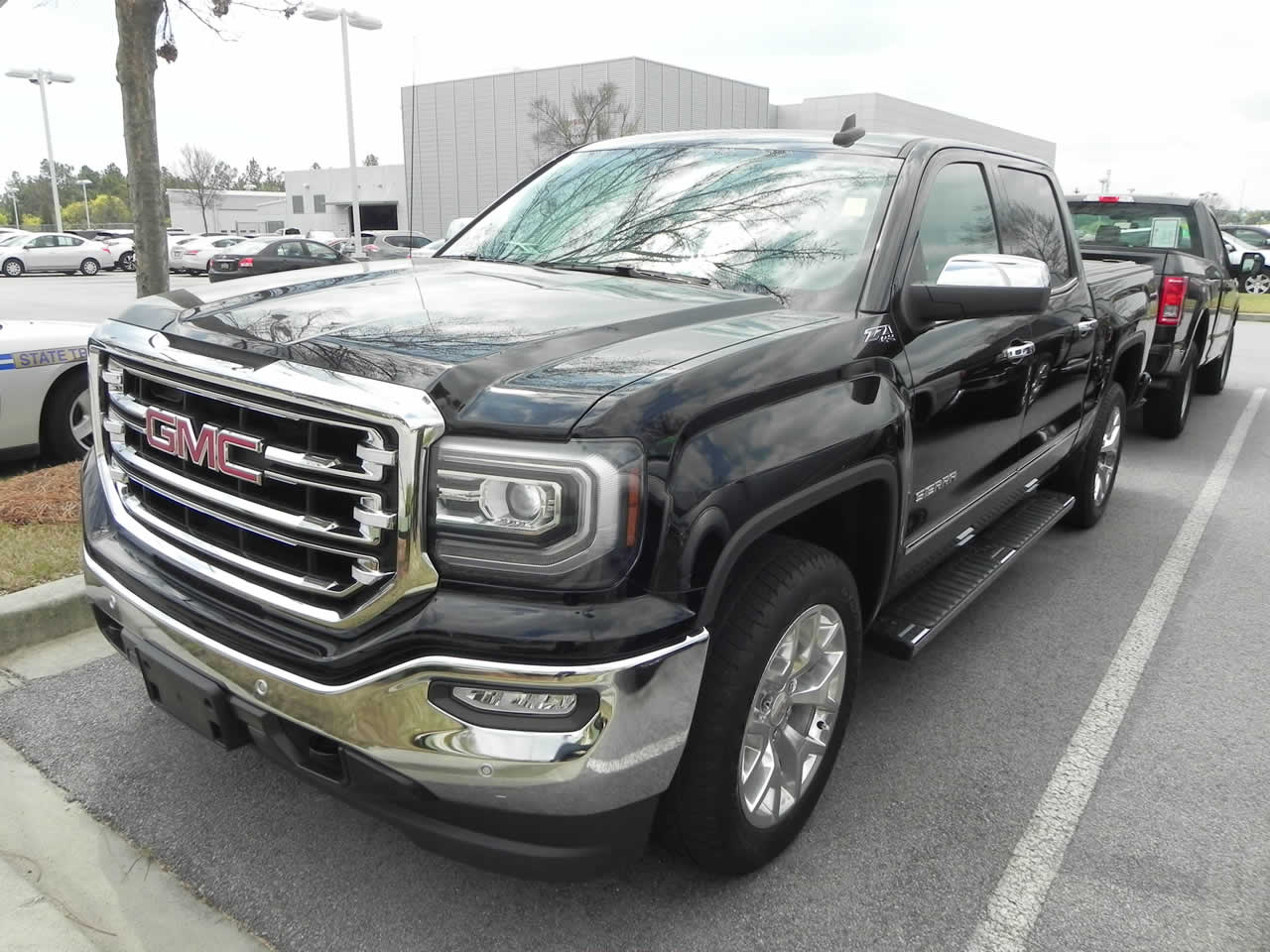 auto on gmc in of new salvage online columbia auction copart vin carfinder sierra sc lot cert title en ended auctions