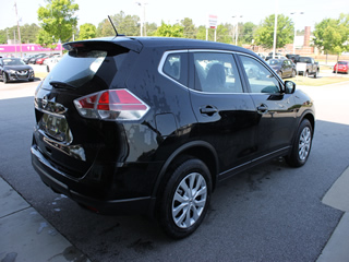used 2016 nissan rogue svin jn8at2mt1gw021172 in columbia sc. Black Bedroom Furniture Sets. Home Design Ideas