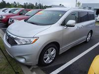 1: USED 2011 NISSAN QUEST 3.5SL