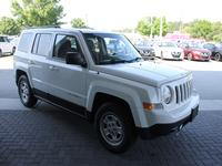 4: USED 2014 JEEP PATRIOT