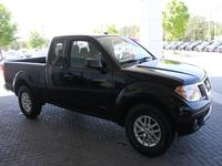 2014 NISSAN FRONTIER SV I4