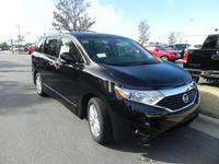 1: USED 2015 NISSAN QUEST 3.5SL