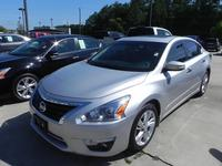 2: USED 2015 NISSAN ALTIMA 2.5SV