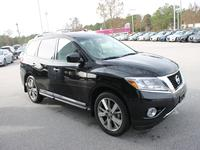 1: USED 2015 NISSAN PATHFINDER PLATINUM