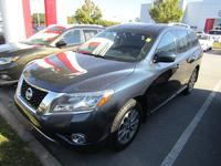 4: USED 2015 NISSAN PATHFINDER SV