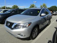 3: USED 2015 NISSAN PATHFINDER SL