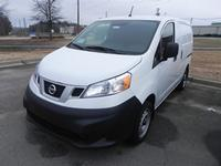 1: USED 2015 NISSAN NV200 S