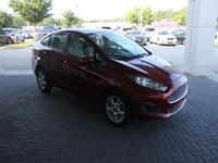 1: USED 2015 FORD FIESTA SE