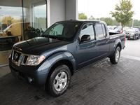 2015 NISSAN FRONTIER CREWCAB SV Longbed