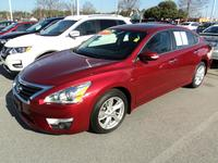 4: USED 2015 NISSAN ALTIMA 2.5SL