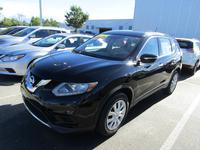 4: USED 2015 NISSAN ROGUE S