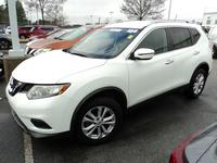 1: USED 2016 NISSAN ROGUE SV
