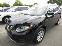 4: USED 2016 NISSAN ROGUE S