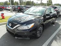 1: USED 2017 NISSAN ALTIMA 2.5SV