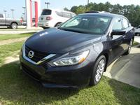 3: USED 2017 NISSAN ALTIMA 2.5S