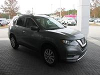 2: USED 2017 NISSAN ROGUE SV