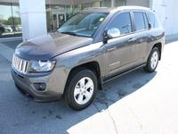 2: USED 2017 JEEP COMPASS SPORT