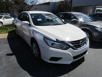 2: USED 2018 NISSAN ALTIMA 2.5S