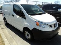 2: USED 2018 NISSAN NV200 S