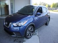 1: USED 2018 NISSAN KICKS SV