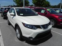 1: USED 2018 NISSAN ROGUE SPORT SV