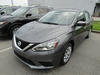 4: USED 2018 NISSAN SENTRA S