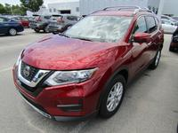 3: USED 2019 NISSAN ROGUE SV