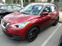 3: USED 2019 NISSAN KICKS SV