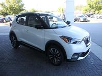 2: USED 2019 NISSAN KICKS SR