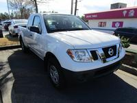 4: NEW 2019 NISSAN FRONTIER S I4 KING CAB