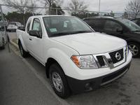 2: NEW 2019 NISSAN FRONTIER S I4 KING CAB