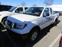 3: NEW 2019 NISSAN FRONTIER S I4 KING CAB