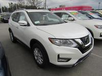 4: USED 2019 NISSAN ROGUE SV