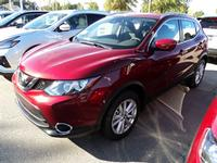 1: USED 2019 NISSAN ROGUE SPORT SV