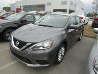3: NEW 2019 NISSAN SENTRA S