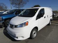 3: USED 2020 NISSAN NV200 S