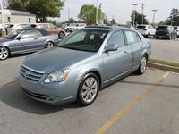 USED 2006 TOYOTA AVALON