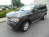 USED 2011 DODGE DURANGO EXPRESS
