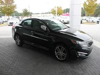 USED 2013 KIA OPTIMA SX LIMITED TURBO