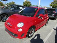 USED 2013 FIAT 500 ABATH
