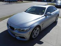 USED 2014 BMW 428I COUPE