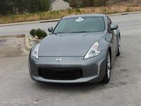 USED 2014 NISSAN 370Z TOURING