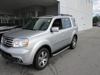 USED 2015 HONDA PILOT TOURING AWD