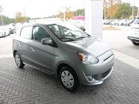 USED 2015 MITSUBISHI MIRAGE DE