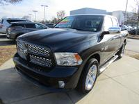 USED 2015 DODGE RAM 1500 QUAD CAB